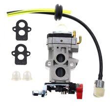 Carburetor For Red Max EBZ7150 EBZ7150RH 511460001 Carb # Walbro WYA-81-1 WYA-81