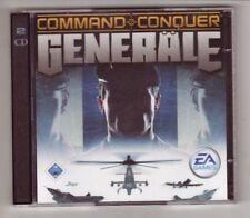 Command & Conquer Generäle Hauptspiel Panzer Militär Klassiker PC Spiel