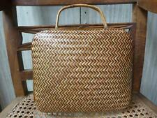 Bamboo Women Vintage Accessories