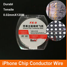 0.02mm Copper Wire Line for Maintenance Jump Line for Repair iPhone Motherboard