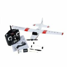 RC Airplane Aircraft Starter Trainer Air Plane Outdoor Flight Pilot Flying Game