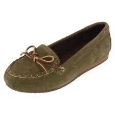 Zapatos planos de mujer Timberland talla 36