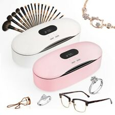 UV LED Nail Sterilizer Disinfection Box Beauty Makeup Brush Clean Manicure Tool