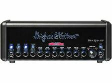 Hughes and Kettner Black Spirit 200 Guitar Amp Head FREE 2DAY