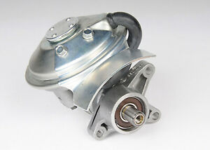 Genuine GM Vacuum Pump 89017558
