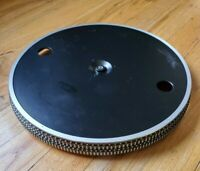 Technics Turntable SL-D2 Metal Platter. Tested. Parting Out Entire SL-D2