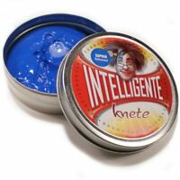 Pasta Intelligente Knete Thinking Putty Elettrica Lapislazzuli MULTIPLAYER