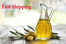 Natural Organic 500ml OLIVE OIL Extra Virgin Healthy Holy Land & Gift 200g zatar