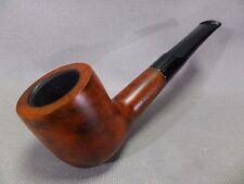 wunderschöne JEAN CLAUDE  Bruyere Pfeife - braun - gerade - NEU & ovp - 475402