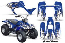 Atv Kit Graphique Quad Autocollant pour Yamaha Breeze 125 89-04 Tribal W U