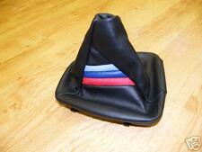 FITS BMW E30 E36 E34 E46 Z3 M3 GEAR GAITER-GENUINE LEATHER