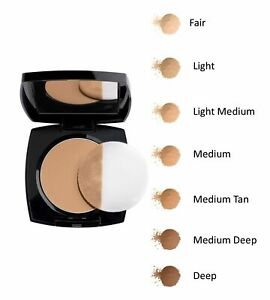 BRAND NEW IN BOX AVON TRUE FLAWLESS MATTIFYING PRESSED POWDERS..*CHOOSE SHADE*
