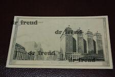 Old postcard - HOTEL PENNSYLVANIA, 7th AVE, NEW YORK 1919