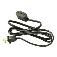 New Singer Sewing Machine Single Lead Power Cord-15-91, 301, 301A, 401, 403,