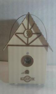 PetSafe Ultrasonic Bark Control Bird House - PetSafe OBC-1000