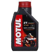 Motul 710 2T 1 Liter