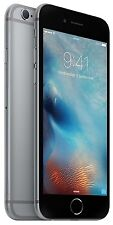 Brand New Apple iPhone 6 - 16 GB - Space Gray fingerprints- Imported - Warranty