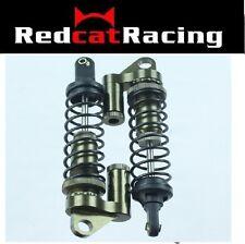 Redcat Racing Front Shock Absorber with Oil Reservoir Al (2pcs) 710015