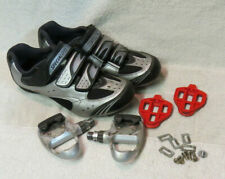 Specialized BG Body Geo. Road Bike Cycling Shoes/Cleats/Pedals - Women's 9 EU 40