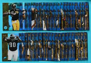 2000 Collector's Edge T3 SP RC's - Pick One - Fill Your Set #150-#225 /999 (KCR)