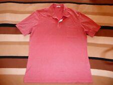 Crespi Men Polo Shirt (Italy) 5X