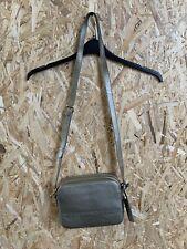 Ashwood Real Leather Gold Clutch Bag , Ref M14