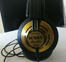 Vintage AKG K141 Monitor Headphones