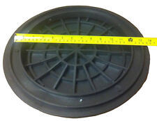 Underground Drainage 320/360mm Inspection Chamber cover Round Manhole DrainCover