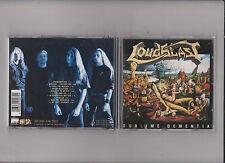Loudblast-sublime dementia CD 1993