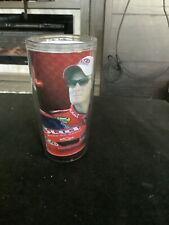 NASCAR Driver Dale Earnhardt Jr 8 Bud 16oz Tumbler Cup