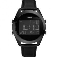 Guess Men's Watch Synthesis W11573G1