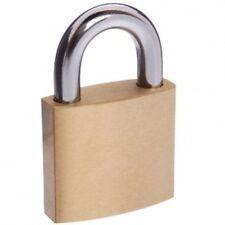 BDS Keyed Alike Padlocks-45mm Machined Brass Body Padlock -SPECIAL-06221475