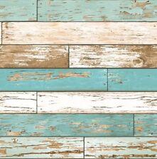 Tapete Vlies Vintage Holzkisten braun 022348 Rasch Textil Tapete Reclaimed 7,93
