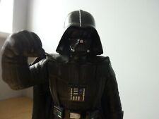 "Star Wars Applause Figure Darth Vader 10"" Tall Fabric Cape"
