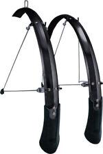 "Planet Bike Cascadia ALX 29"" x 65 Fender Set: Black (29 x 1.5-2.0)"
