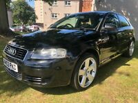 2004 Audi A3 SE 2.0 TDI *PART EX TO CLEAR**TRADE SALE**SOLD AS SEEN**NO RESERVE*