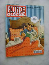 Fluide Glacial n° 246 - Tronchet