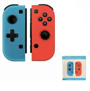 Wireless Remote Controller Joy-Con L/R Set For Nintendo Switch Console