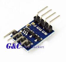 5PCS IIC I2C Level Conversion Module 5V-3V System level converter  Sensor M114