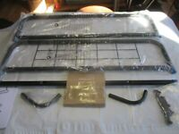 Heat Storm HS-S4 Roll Cage Stand  for 1500-owo & 1500-otr Heaters 1500 -OPEN BOX