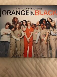 ORANGE IS THE NEW BLACK - EMMY CONSIDERATION SPECIAL EDITION EXCLUSIVE