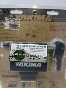 New Yakima BedHead Truck Rail Fork Mount Rack #1133