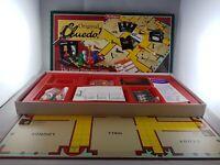 Waddingtons CLUEDO Classic Detective Board Game Original 1995 Edition Vintage