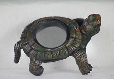 12cm TORTOISE/TURTLE MAGNIFYING GLASS - DESKTOP GIFT - READING - STAMPS - CRAFTS