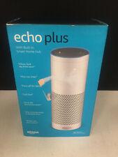 Amazon Echo Plus Smart Assistant - White