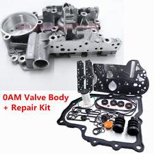 OEM Transmission Valve Body & Repair Kit For VW/AUDI/SKODA/SEAT 0AM DSG DQ200
