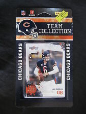 2010 SCORE  FOOTBALL TEAM SET. CHICAGO BEARS. 14 CARDS.  NEW SEALED PACK