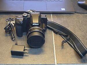 4 REPAIR Nikon COOLPIX B600 60x Optical Zoom WiFi Digital Point Shoot Camera