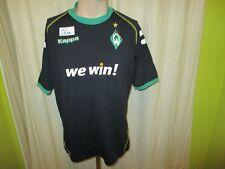 "Werder Bremen Original Kappa Event Trikot 2006/07 ""we win!"" Gr.XL- XXL"