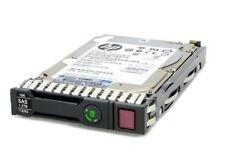 "HPE 1.2TB SAS 6G 10k 2.5"" (872285-002) Internal Hot Swap Hard Drive"